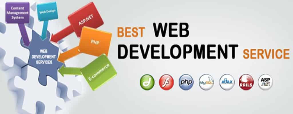 Web Design Company Harmony Township