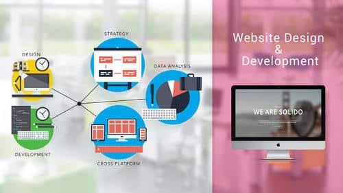 Web Design Company Hope Township