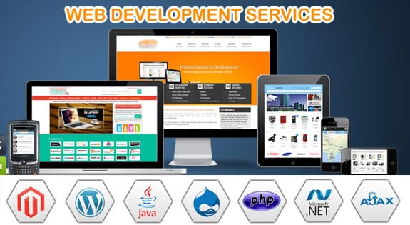 Web Design Company Island Heights