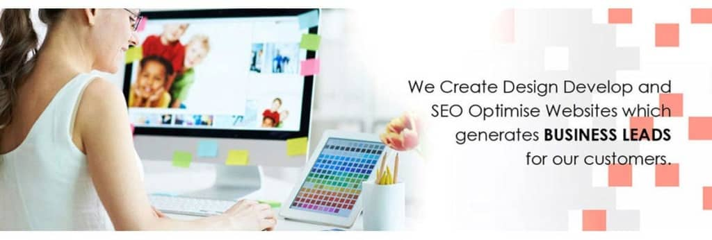 Web Design Company Mannington Township