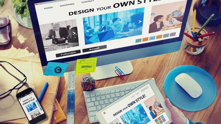 Web Design Company Peapack and Gladstone