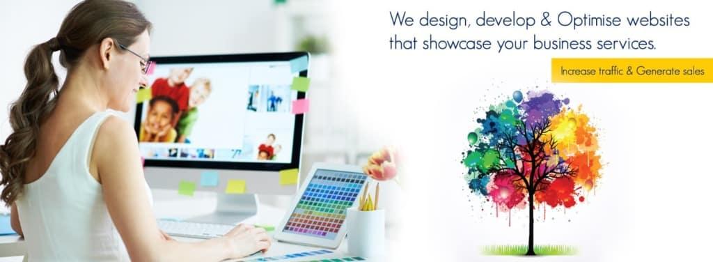 Web Design Company Sea Girt