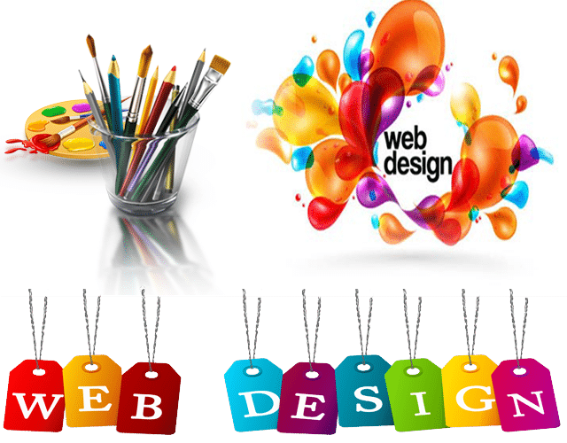 Web Design Company Spring Lake