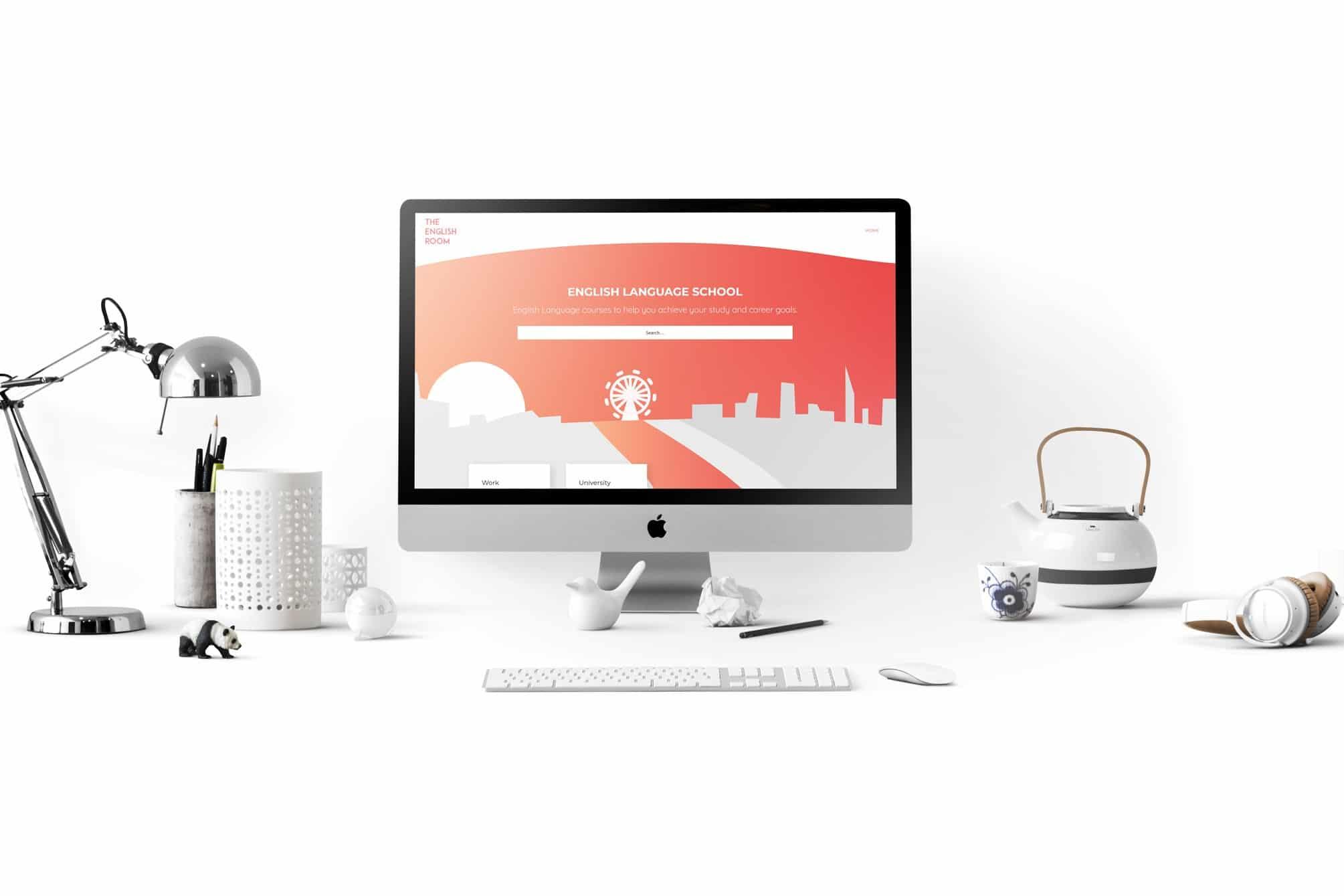 Website designer Chester Borough