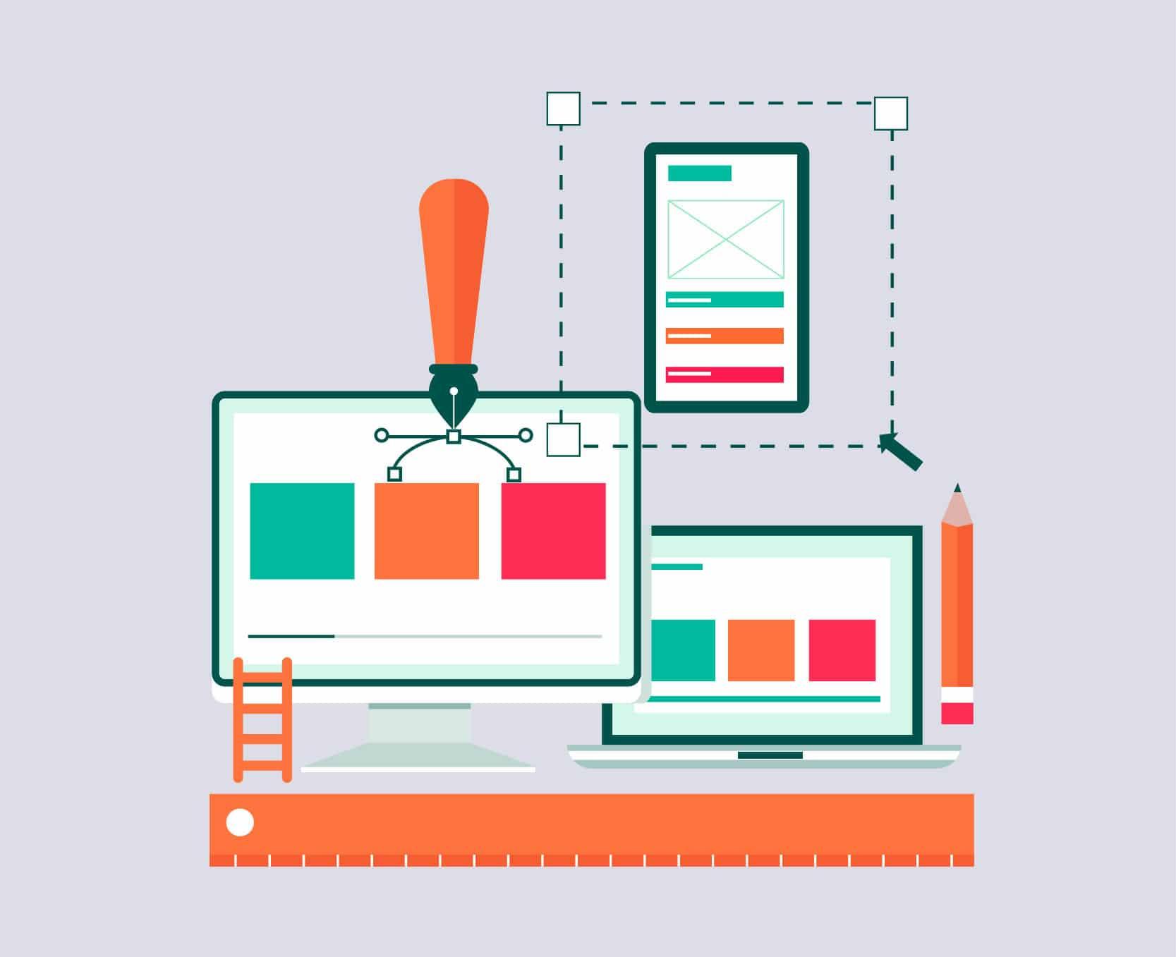 Web Designer Lakehurst