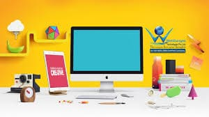 Website Designer Longport