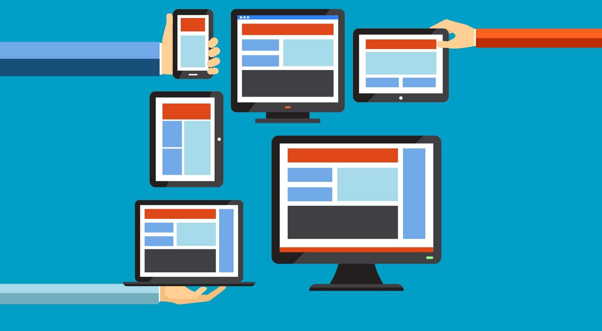 Website designer Netcong