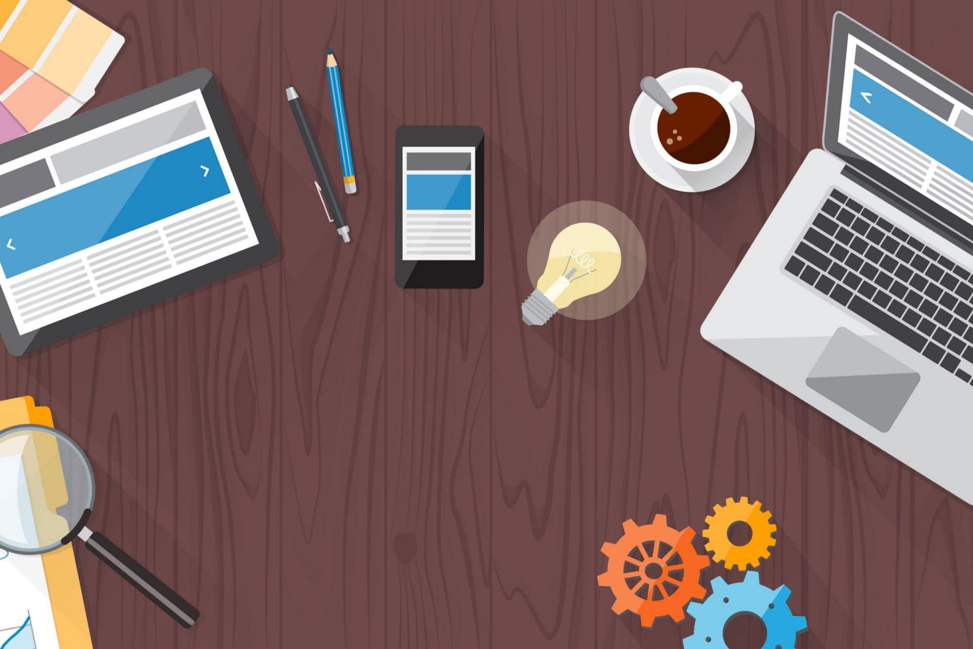 Website designer Oldmans Township